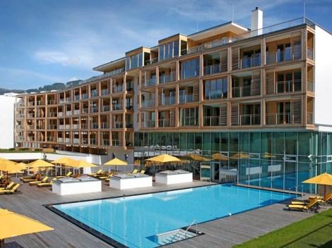 Kempinski Hotel Das Tirol, Tyrol3