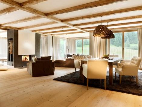 Kempinski Hotel Das Tirol, Tyrol7