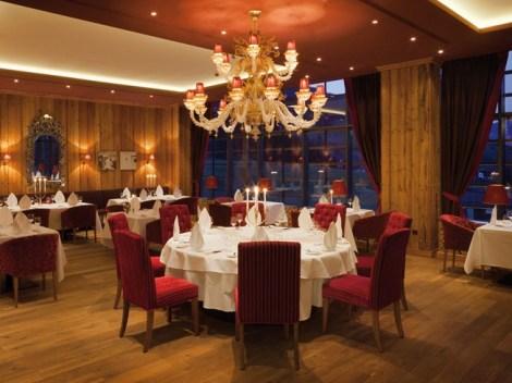Kempinski Hotel Das Tirol, Tyrol8