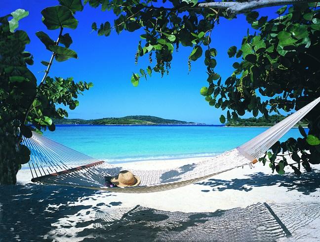 St Johns Virgin Island Camping