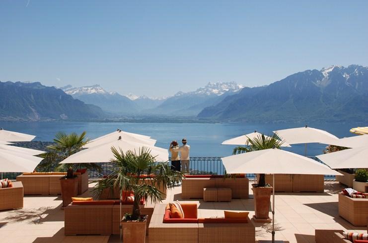 Le Mirador Resort And Spa Lake Geneva