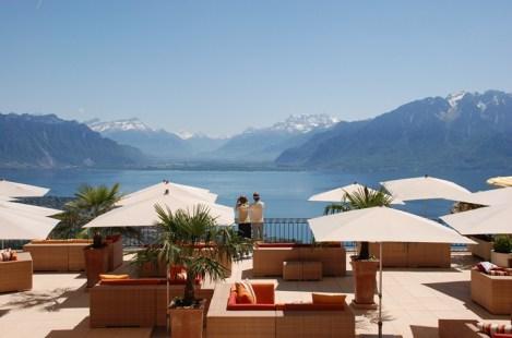 Le Mirador Kempinski Lake Geneva, Switzerland