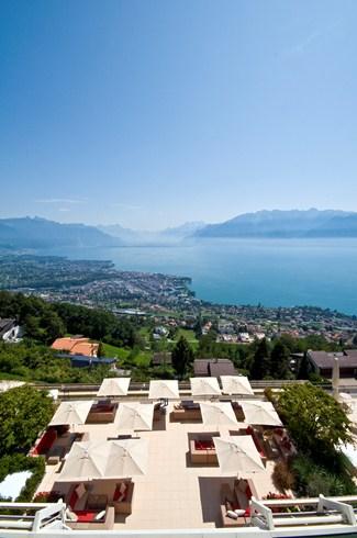 Le Mirador Kempinski Lake Geneva, Switzerland12