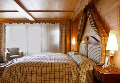 Riffelalp Resort 2222m, Zermatt Switzerland10