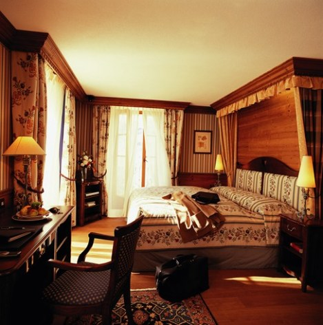 Riffelalp Resort 2222m, Zermatt Switzerland11