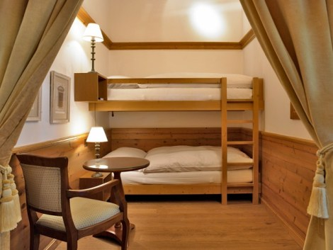 Riffelalp Resort 2222m, Zermatt Switzerland17