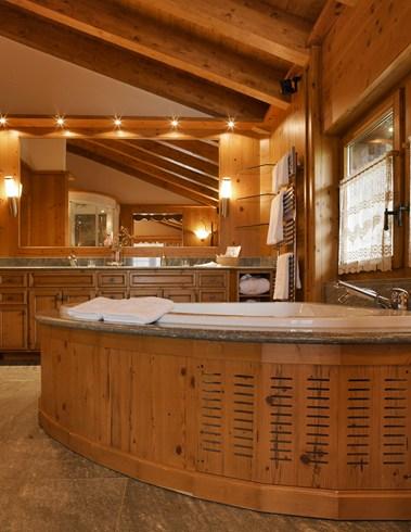 Riffelalp Resort 2222m, Zermatt Switzerland18