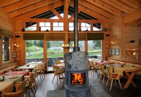Riffelalp Resort 2222m, Zermatt Switzerland24