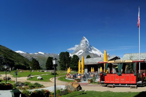 Riffelalp Resort 2222m, Zermatt Switzerland3