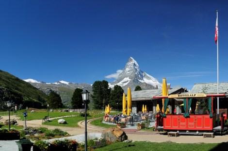 Riffelalp Resort 2222m, Zermatt Switzerland3