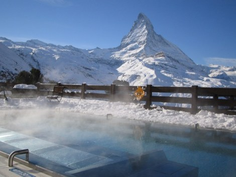 Riffelalp Resort 2222m, Zermatt Switzerland31