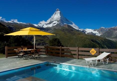 Riffelalp Resort 2222m, Zermatt Switzerland32