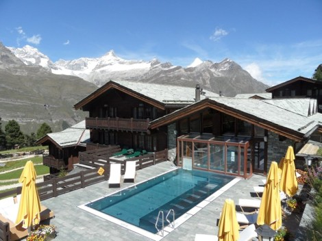 Riffelalp Resort 2222m, Zermatt Switzerland33