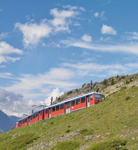 Riffelalp Resort 2222m, Zermatt Switzerland38