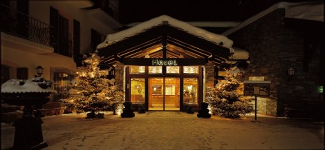 Riffelalp Resort 2222m, Zermatt Switzerland5