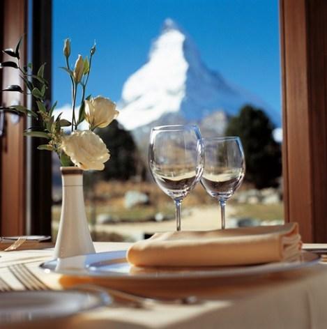 Riffelalp Resort 2222m, Zermatt Switzerland6