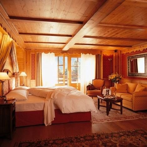 Riffelalp Resort 2222m, Zermatt Switzerland8