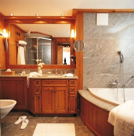 Riffelalp Resort 2222m, Zermatt Switzerland9
