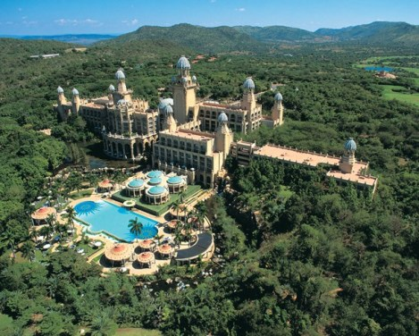 The Palace of the Lost City, Sun City South Africa1