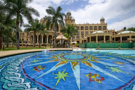 The Palace of the Lost City, Sun City South Africa20