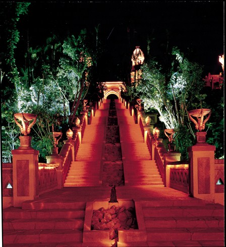 The Palace Of The Lost City Sun City South Africa