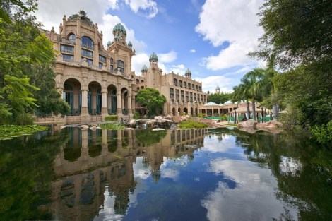 The Palace of the Lost City, Sun City South Africa45