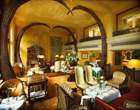 The Palace of the Lost City, Sun City South Africa7