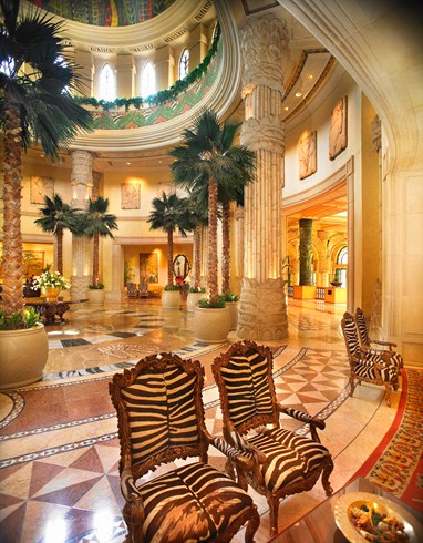 The Palace of the Lost City, Sun City South Africa9