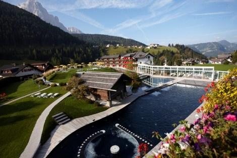 Alpenroyal Grand Hotel, Gourmet & Spa, Alto Adige – Dolomites, Italy