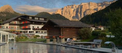Alpenroyal Grand Hotel, Gourmet & Spa, Alto Adige – Dolomites, Italy1