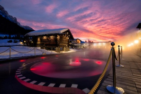 Alpenroyal Grand Hotel, Gourmet & Spa, Alto Adige – Dolomites, Italy10