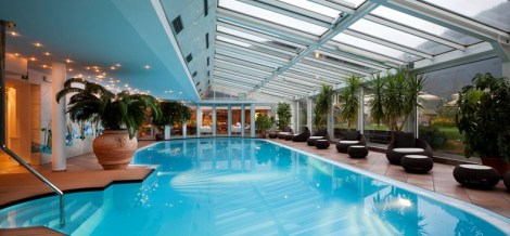 Alpenroyal Grand Hotel, Gourmet & Spa, Alto Adige – Dolomites, Italy13
