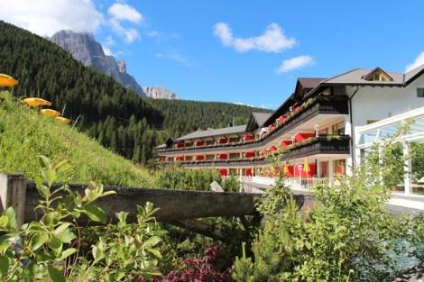 Alpenroyal Grand Hotel, Gourmet & Spa, Alto Adige – Dolomites, Italy2