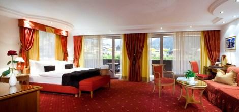 Alpenroyal Grand Hotel, Gourmet & Spa, Alto Adige – Dolomites, Italy22