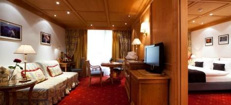 Alpenroyal Grand Hotel, Gourmet & Spa, Alto Adige – Dolomites, Italy23