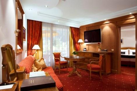 Alpenroyal Grand Hotel, Gourmet & Spa, Alto Adige – Dolomites, Italy25