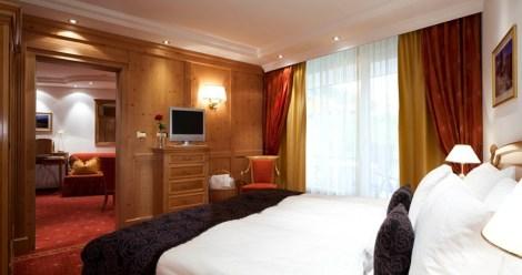 Alpenroyal Grand Hotel, Gourmet & Spa, Alto Adige – Dolomites, Italy26