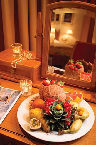 Alpenroyal Grand Hotel, Gourmet & Spa, Alto Adige – Dolomites, Italy28