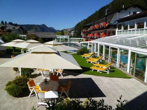 Alpenroyal Grand Hotel, Gourmet & Spa, Alto Adige – Dolomites, Italy3