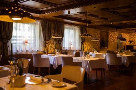 Alpenroyal Grand Hotel, Gourmet & Spa, Alto Adige – Dolomites, Italy31