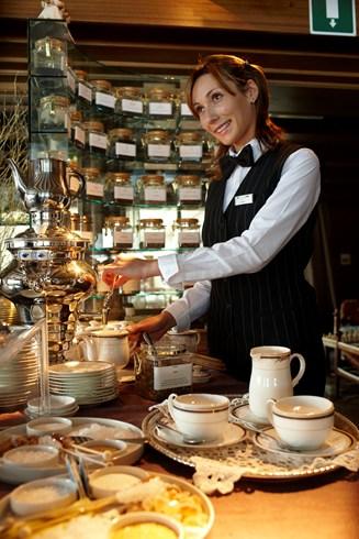 Alpenroyal Grand Hotel, Gourmet & Spa, Alto Adige – Dolomites, Italy35