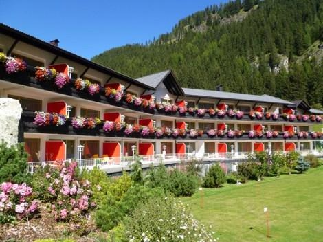 Alpenroyal Grand Hotel, Gourmet & Spa, Alto Adige – Dolomites, Italy4
