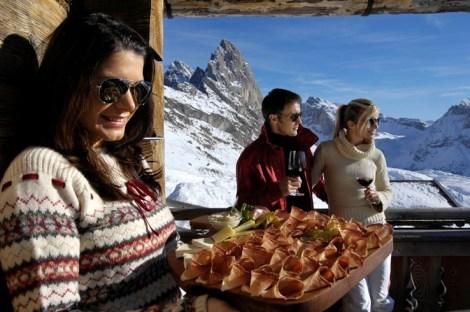 Alpenroyal Grand Hotel, Gourmet & Spa, Alto Adige – Dolomites, Italy41