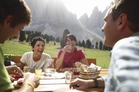 Alpenroyal Grand Hotel, Gourmet & Spa, Alto Adige – Dolomites, Italy42