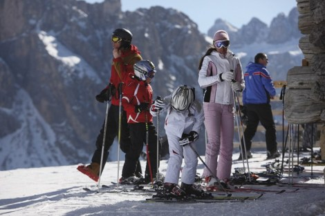 Alpenroyal Grand Hotel, Gourmet & Spa, Alto Adige – Dolomites, Italy47