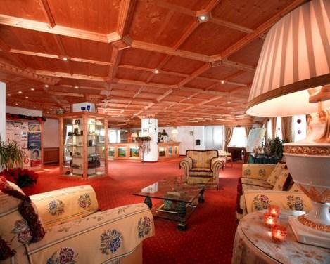 Alpenroyal Grand Hotel, Gourmet & Spa, Alto Adige – Dolomites, Italy5