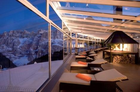 Alpenroyal Grand Hotel, Gourmet & Spa, Alto Adige – Dolomites, Italy8