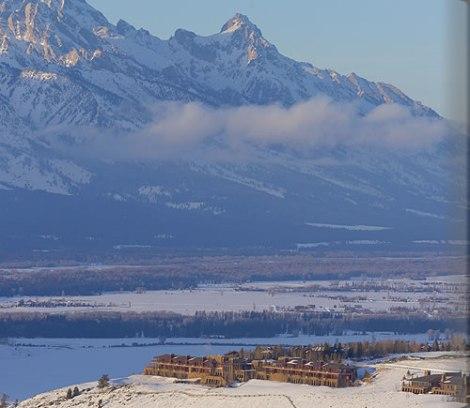 Amangani, Jackson Hole USA1