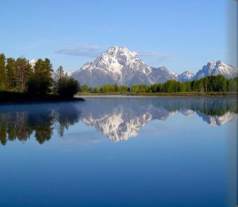 Amangani, Jackson Hole USA24