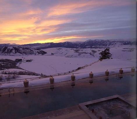 Amangani, Jackson Hole USA3